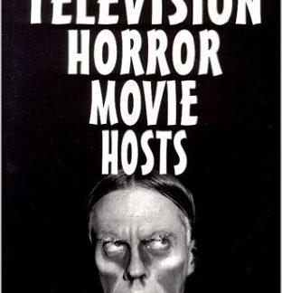 Television Horror Movie Hosts