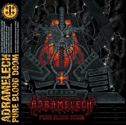 Adramelech PBD limited